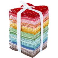 Riley Blake Fabrics - Prim by Lori Holt of Bee in my Bonnet - Fat Quarter Bundle