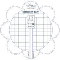 Riley Blake Designs - Seam Guide - Denim