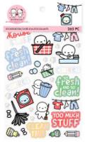 Craft Smith - OnceMoreWithLove - Sticker Book - House Tasks