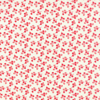 Moda Fabric - Little Ruby - Bonnie & Camille - #55133-17