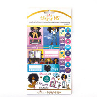 Paper House - Weekly Planner Sticker Kit - This is Us - Planner Girl