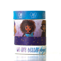 Paper House - Washi Tape - This Is Us - Planner Girl