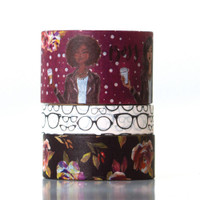 Paper House - Washi Tape - This Is Us - Girl Boss