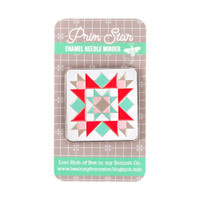 It's Sew Emma - Needle Minder - Prim Star From Lori Holt