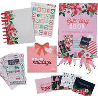 Be Happy Box  - The Happy Planner - Me and My Big Ideas - Be Happy Box - Holiday Box Set