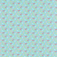Moda Fabric - Little Ruby - Bonnie & Camille - #55135-12