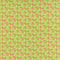 Moda Fabric - Little Ruby - Bonnie & Camille - #55135-14