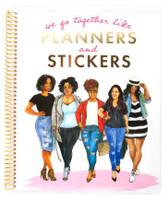 Craft Smith - Capitol Chic Designs- Sticker Storage Album