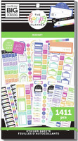 The Happy Planner - Me and My Big Ideas - Value Sticker Book - Budget Goals (#1411)