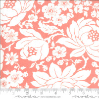 Moda Fabric - Shine On - Bonnie & Camille - Mums Pink #55210 14