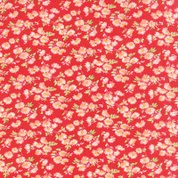 Moda Fabric - Little Ruby - Bonnie & Camille - #55137-11