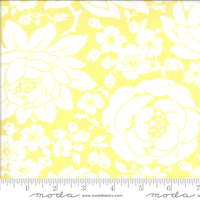 Moda Fabric - Shine On - Bonnie & Camille - Mums Sunshine #55210 18