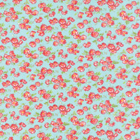 Moda Fabric - Little Ruby - Bonnie & Camille - #55137-12
