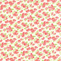 Moda Fabric - Little Ruby - Bonnie & Camille - #55137-17
