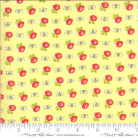 Moda Fabric - Shine On - Bonnie & Camille - Beesley Sunshine #55216 18