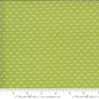 Moda Fabric - Shine On - Bonnie & Camille - Over Rainbow Green #55218 16