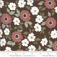 Moda Fabric - Folktale - Lella Boutique - Forest Path Coco #5120 18