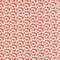 Moda Fabric - Little Ruby - Bonnie & Camille - #55138-12