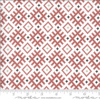 Moda Fabric - Folktale - Lella Boutique - Gypsy Kiss Posie #5122 11