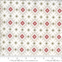 Moda Fabric - Folktale - Lella Boutique - Gypsy Kiss Cloud #5122 21