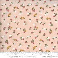 Moda Fabric - Folktale - Lella Boutique - Posie Gathering Petal #5123 12
