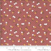 Moda Fabric - Folktale - Lella Boutique - Posie Gathering Posie #5123 13