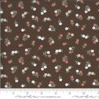 Moda Fabric - Folktale - Lella Boutique - Posie Gathering Coco #5123 18