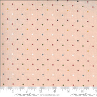 Moda Fabric - Folktale - Lella Boutique - Magic Dot Petal #5124 12