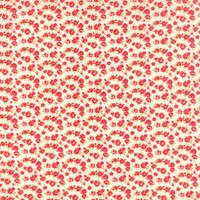 Moda Fabric - Little Ruby - Bonnie & Camille - #55138-17