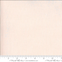 Moda Fabric - Folktale - Lella Boutique - Skinny Stripes Petal #5125 12