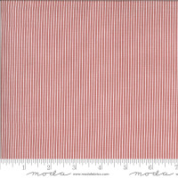 Moda Fabric - Folktale - Lella Boutique - Skinny Stripes Posie #5125 13