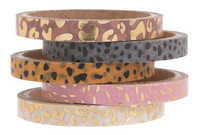 The Paper Studio - Leopard Print Washi Tape