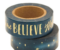 The Paper Studio - Astronomy Washi Tape