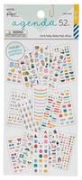 The Paper Studio - Sticker Book - Fun & Funky