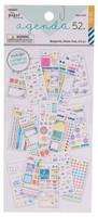 The Paper Studio - Sticker Book - Marguerite