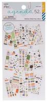 The Paper Studio - Sticker Book - Botanical Stickers
