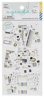 The Paper Studio - Sticker Book - Farmhouse Stickers