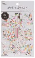 The Paper Studio - A5 Sticker Book - Just Have Fun