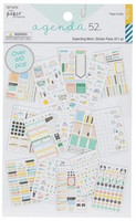 The Paper Studio - A5 Sticker Book - Expecting Mom