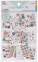 The Paper Studio - A5 Sticker Book - Friendship