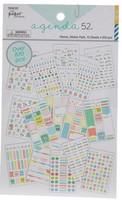 The Paper Studio - A5 Sticker Book - Chores