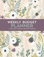 Weekly Budget Planner (Undated)