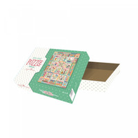 Riley Blake Designs - Lori Holt of Bee in my Bonnet - Prim Quilt Puzzle