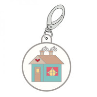 Riley Blake Designs - Lori Holt of Bee in my Bonnet - Happy Charm Grannys House