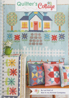 It's Sew Emma - Lori Holt of Bee in My Bonnet - Quilter's Cottage Book