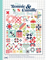 It's Sew Emma - The Bonnie & Camille Quilt Bee Book