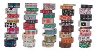 The Paper Studio - All Seasons Washi Tape - Set of 50