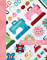It's Sew Emma - Lori Holt of Bee in My Bonnet - Quilt Pattern - Sew By Row