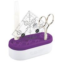 It's Sew Emma - Mini Oh…Sew! Organized Stash 'N Store - Purple
