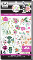 The Happy Planner - Me and My Big Ideas - Value Sticker Book - Happy Blooms (#256)